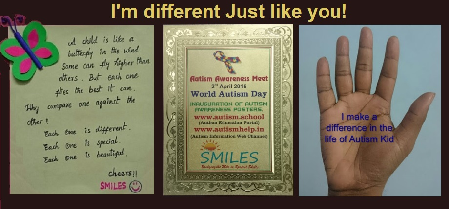 SMILES Foundation - Bridging the Mile in Special Skills!